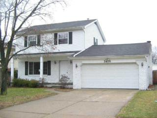 5876  Tetherwood Dr  , Toledo, OH 43613 (MLS #5084247) :: RE/MAX Masters