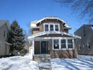 2436  Charlestown Ave  , Toledo, OH 43613 (MLS #5084251) :: Key Realty