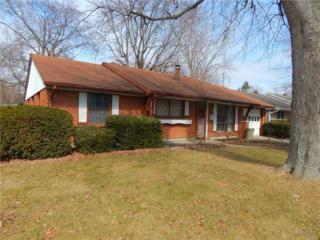 816  Maple Ln  , Waterville, OH 43566 (MLS #5084859) :: Key Realty