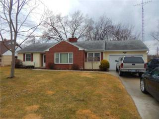 4455  Grantley Rd  , Toledo, OH 43613 (MLS #5085467) :: Key Realty