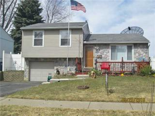 2043  Northwyck Dr  , Toledo, OH 43611 (MLS #5085577) :: RE/MAX Masters