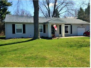 2039  Cherrylawn Dr  , Toledo, OH 43614 (MLS #5086244) :: RE/MAX Masters
