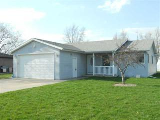 7  Candytuft Lane  , Montpelier, OH 43543 (MLS #5086560) :: Key Realty