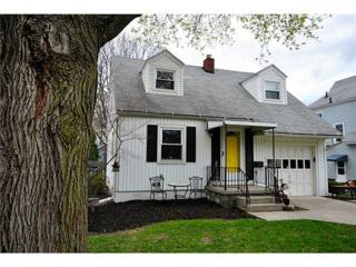 2724  Kingsford  , Toledo, OH 43614 (MLS #5086795) :: RE/MAX Masters