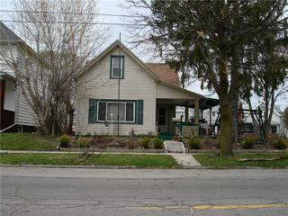 2520  Broadway St  , Toledo, OH 43609 (MLS #5086868) :: RE/MAX Masters