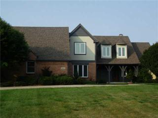 9830  Sheffield Rd  , Perrysburg, OH 43551 (MLS #5086895) :: RE/MAX Masters