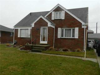 2440  Roseann Dr  , Toledo, OH 43611 (MLS #5086899) :: RE/MAX Masters
