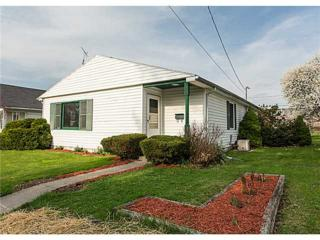 252  Osborne St  , Rossford, OH 43460 (MLS #5087418) :: RE/MAX Masters