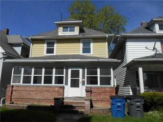 860  Forsythe St  , Toledo, OH 43605 (MLS #5088221) :: RE/MAX Masters