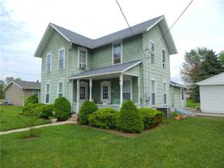 284  Ott St  , Clyde, OH 43410 (MLS #5088257) :: Key Realty