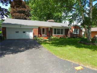 2913  Emmick Dr  , Toledo, OH 43606 (MLS #5088356) :: Key Realty