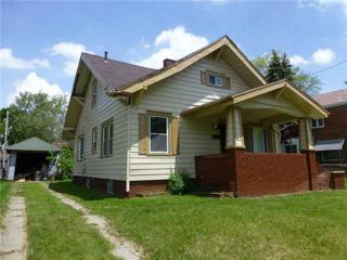 1932  Oakwood Ave  , Toledo, OH 43607 (MLS #5088599) :: RE/MAX Masters