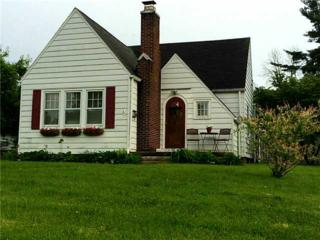 831 E 2nd St  , Defiance, OH 43512 (MLS #5088631) :: RE/MAX Masters