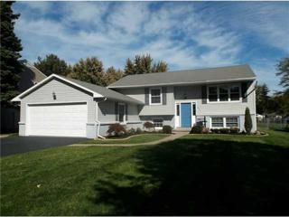 845  Maple St  , Perrysburg, OH 43551 (MLS #5079623) :: RE/MAX Masters