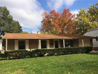 1138  Cady St  , Maumee, OH 43537 (MLS #5080036) :: RE/MAX Masters