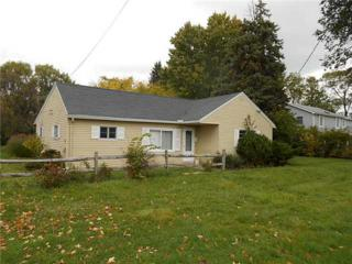 551 E South Boundary St  , Perrysburg, OH 43551 (MLS #5080063) :: RE/MAX Masters