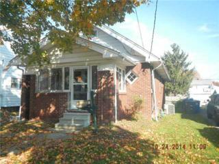 936  Alvison Rd  , Toledo, OH 43612 (MLS #5080075) :: RE/MAX Masters