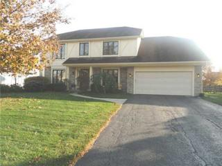1268  Woodstream Rd  , Perrysburg, OH 43551 (MLS #5080147) :: RE/MAX Masters