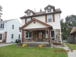 741  Waybridge Rd  , Toledo, OH 43612 (MLS #5080148) :: RE/MAX Masters