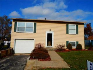 3149  Flame Dr  , Oregon, OH 43616 (MLS #5080845) :: Key Realty