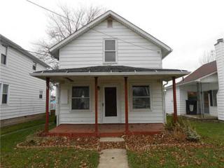 114  Venango St  , Cygnet, OH 43413 (MLS #5081237) :: Key Realty