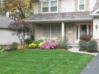 403  Hidden Lake Dr  , Holland, OH 43528 (MLS #5082976) :: RE/MAX Masters
