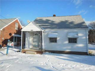 4651 S Detroit Ave  , Toledo, OH 43614 (MLS #5083011) :: RE/MAX Masters