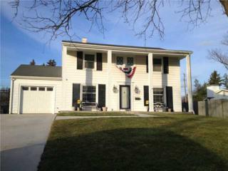 7228  Orvieto Dr  , Sylvania, OH 43560 (MLS #5083138) :: RE/MAX Masters