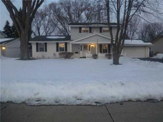 1937  Oaklawn Dr.  , Toledo, OH 43614 (MLS #5083892) :: Key Realty