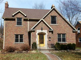 2950  Kenwood Blvd  , Toledo, OH 43606 (MLS #5084712) :: RE/MAX Masters