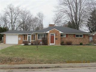 1064  Scribner St  , Maumee, OH 43537 (MLS #5084988) :: Key Realty