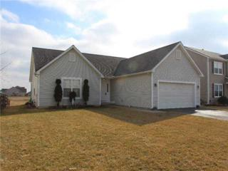 1039 N Ironwood Dr  , Rossford, OH 43460 (MLS #5085390) :: RE/MAX Masters
