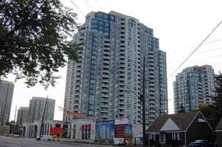 7  Lorraine Dr  1802, Toronto, ON M2N 7H2 (#C3032331) :: Mike Clarke Team