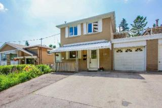 188  Hilda Ave  , Toronto, ON M2M 1W1 (#C3033695) :: The Mulholland Ross Real Estate Team
