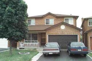 23  Barolo Rd  , Toronto, ON M9V 4Z8 (#C3071190) :: The Mulholland Ross Real Estate Team