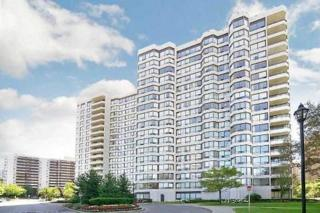 1101 W Steeles Ave  610, Toronto, ON M2R 2S9 (#C3071334) :: Mike Clarke Team