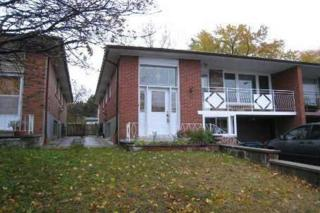 89  Mintwood Dr  , Toronto, ON M2M 3A6 (#C3073575) :: Mike Clarke Team