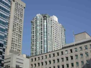 8  Park Rd  3216, Toronto, ON M4W 3S5 (#C3084761) :: The Mulholland Ross Real Estate Team