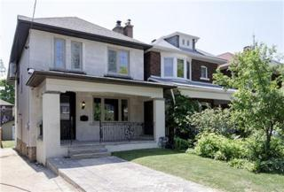 293  St Clements Ave  , Toronto, ON M4R 1H3 (#C3216573) :: Mike Clarke Team