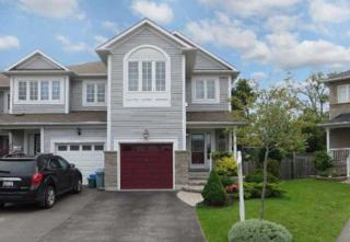 17  Taft Pl  , Clarington, ON L1C 5M6 (#E2977377) :: The Shawn Lepp Team