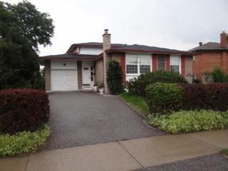5  Albacore Cres  , Toronto, ON M1H 2L2 (#E3005625) :: Mike Clarke Team