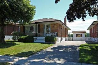 75  Jarwick Dr  , Toronto, ON M1H 2H1 (#E3005683) :: Mike Clarke Team