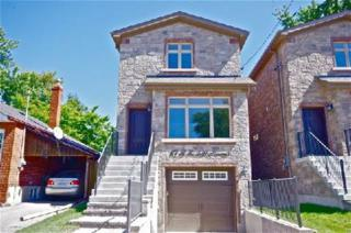 61B  Bexhill Ave  , Toronto, ON M1L 3B7 (#E3017123) :: Mike Clarke Team
