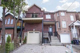 199  Raleigh Ave  , Toronto, ON M1K 1A5 (#E3021675) :: Mike Clarke Team