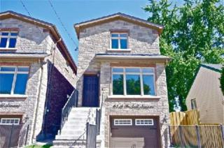 61A  Bexhill Ave  , Toronto, ON M1L 3B7 (#E3023945) :: Mike Clarke Team