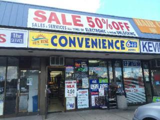 2594  Birchmount Rd  , Toronto, ON M1T 2M5 (#E3024810) :: Mike Clarke Team