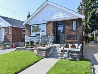1142  Greenwood Ave  , Toronto, ON M4J 4E8 (#E3031400) :: Mike Clarke Team