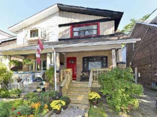 165  Langford Ave  , Toronto, ON M4J 3E7 (#E3031569) :: Mike Clarke Team