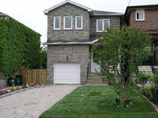 11  Willingdon Ave  , Toronto, ON M1N 2L1 (#E3033687) :: The Mulholland Ross Real Estate Team