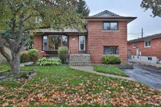 63  Gaiety Dr  , Toronto, ON M1H 1B9 (#E3049205) :: Mike Clarke Team